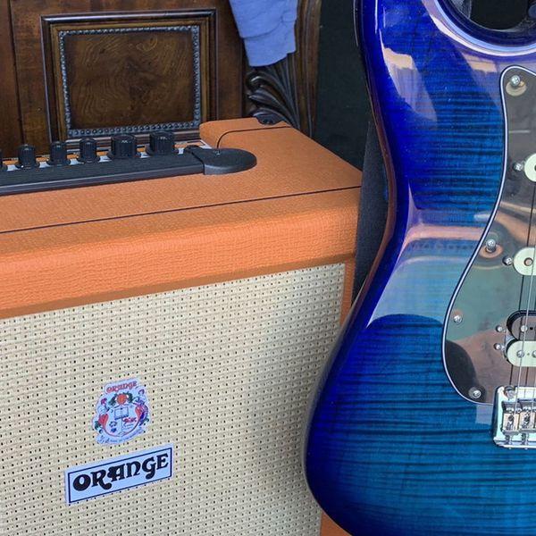 Fender Stratocaster Bundle