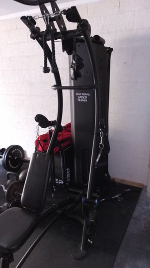 Paradigm GX6 functional trainer for Sale in Payson, AZ