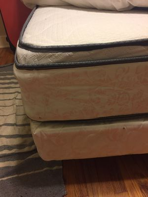 Full size bed for Sale in Little Rock, AR