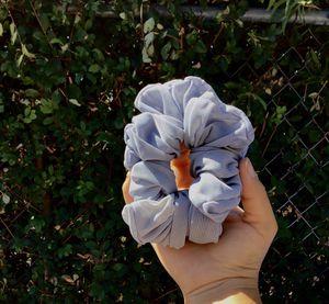 Lavender Gray Scrunchie for Sale in San Bernardino, CA