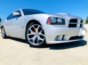NonSmoker 2006 Dodge Charger SRT8 for Sale in Massillon, OH