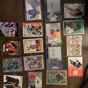 Baseball Cards for Sale in Oxnard, CA