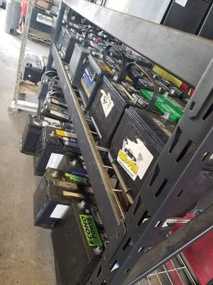 Batteries 🚐🚙🚐 for Sale in Windsor Hills, CA