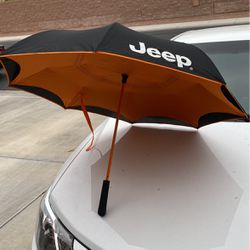 Jeep Umbrella for Sale in North Las Vegas,  NV