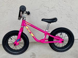 "GT youth Shuffle 12"" balance bike for Sale in Hollywood, FL"
