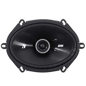 """Kicker 43DSC6804 D-Series 6x8"""" 200 Watt 2-Way 4-Ohm Car Coaxial Speakers for Sale in Fresno, CA"""