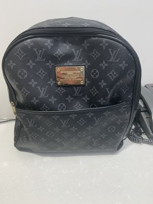 Louis Vuitton bookbag for Sale in Centreville, VA
