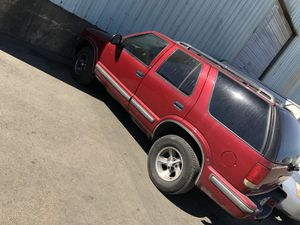 98 Chevy blazer for Sale in Union City, CA