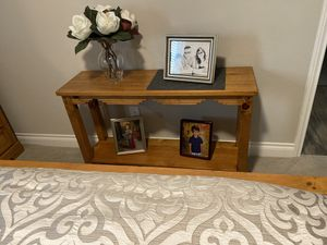 Console table-$75 for Sale in Cypress, TX