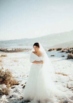 Wedding dress for Sale in Orem, UT