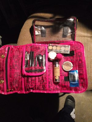 Makeup bag for Sale in Indianapolis, IN