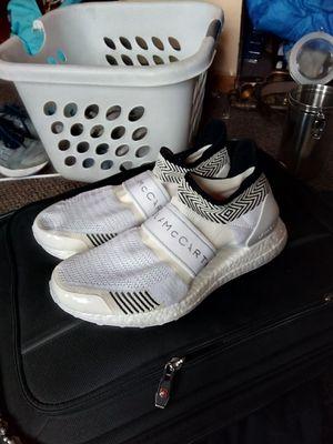 Womens adidas by Stella McCartneyUltraBoost X 3D Sneakers for Sale in Portland, OR