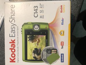 Kodak digital camera for Sale in Davidson, NC