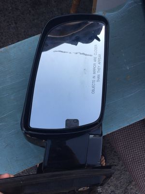 GMC mirrors for Sale in Fresno, CA