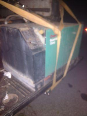 Onan 7500 W diesel generator for Sale in Westminster, MD
