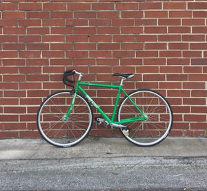 Road bike / fixed gear for Sale in Jacksonville, FL