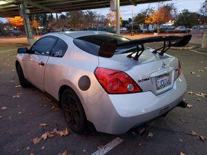 Fully Loaded 2013 Nissan Altima Coupe 2.5 S(el cajon) for Sale in El Cajon, CA