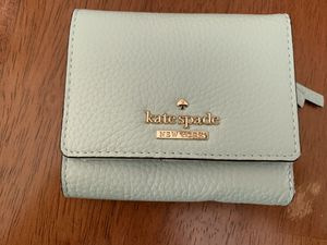 Kate Spade Small Pocket Wallet for Sale in Alexandria, VA
