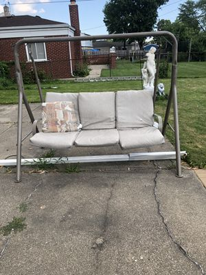 Porch swing for Sale in Madison Heights, MI
