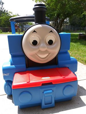 Thomas the train bed for Sale in Greensboro, NC
