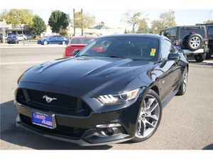 2016 Ford Mustang for Sale in Fresno, CA