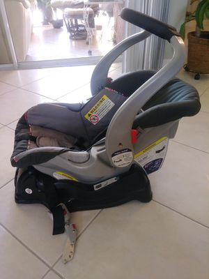 Baby Trend car seat for Sale in Cape Coral, FL