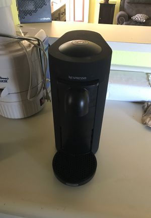 Coffee maker for sale, 85$ willing to negotiate on price for Sale in Hawthorne, CA