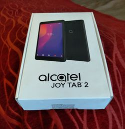 **ALCATEL JOY TAB 2 W/ KIT** IN SEALED BOX for Sale in Portland,  OR
