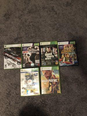 Xbox games for Sale in Dover, DE