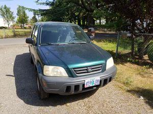 2000 Honda CRV for Sale in Portland, OR