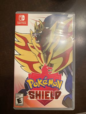 New Pokemon Switch Game for Sale in Oklahoma City, OK