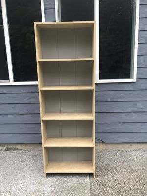 Shelves for Sale in Lake Tapps, WA