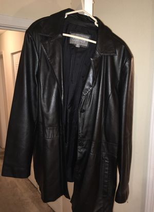 Beautiful Leather Jacket for Sale in Atlanta, GA