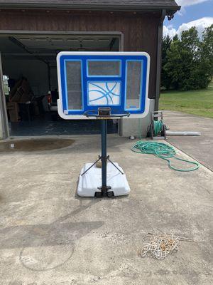 Lifetime Pool Basketball Hoop for Sale in Fredericksburg, VA