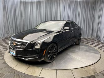 2017 Cadillac Ats for Sale in Fife,  WA