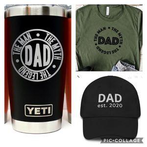 Father's Day Gift / Día De Los Padres for Sale in Arlington, TX