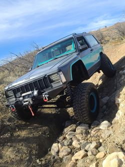 1995 Jeep Cherokee Xj for Sale in Phoenix,  AZ