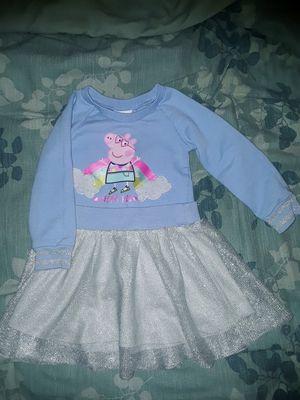 Peppa Pig dress for Sale in Walnutport, PA