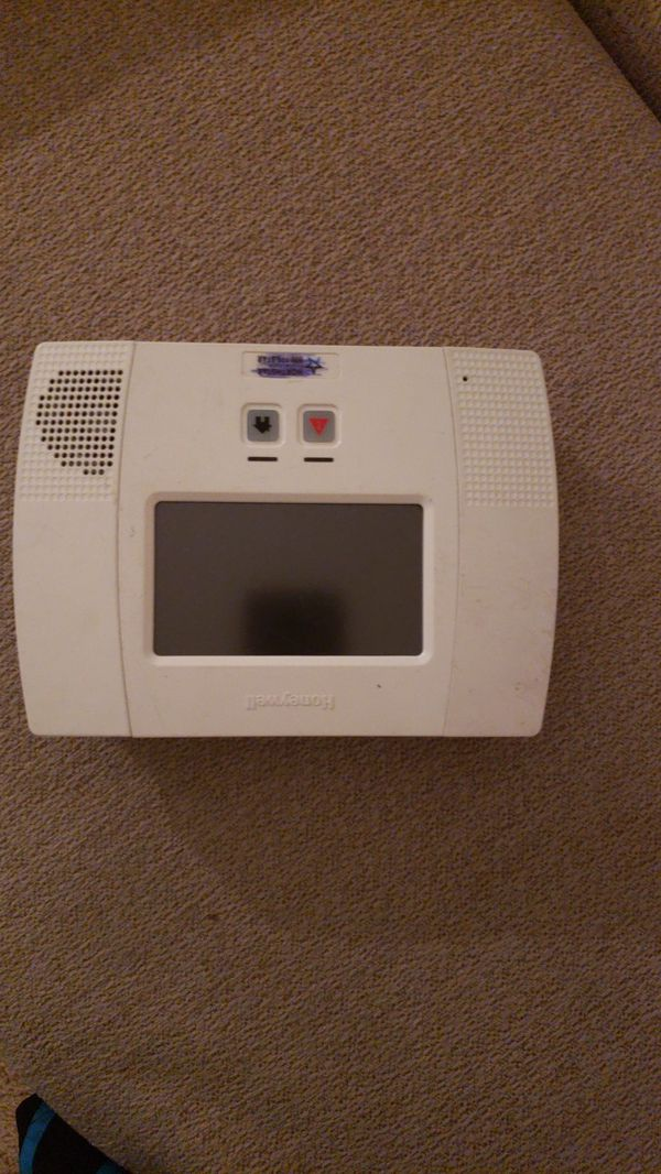 Lynx 5000 security system comes with 2 door/window sensors motion and wireless remote