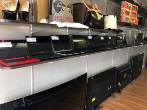 HP ACER APPLE DELL TOSHIBA LAPTOP ****SALE**** for Sale in Southfield, MI
