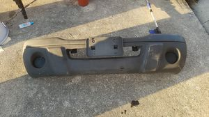 Front bumper for Ford ranger 2000-2004 for Sale in Joliet, IL