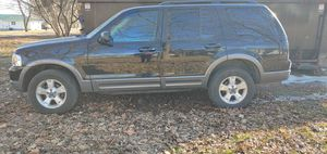 2003 ford explorer for Sale in Nevada, IA