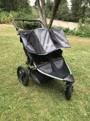Double BOB Stroller for Sale in Puyallup, WA