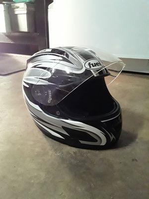 Fuel Motorcycle Helmet for Sale in Portland, OR