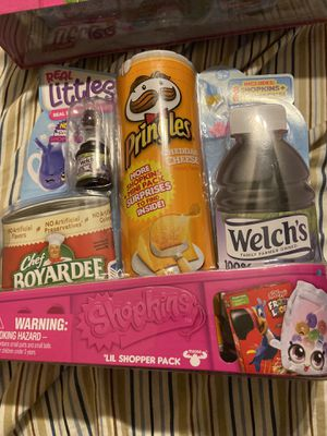 Shopkins for Sale in Syracuse, UT