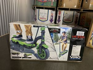Electric Scooter VIRO Rides VR 550E for Sale in Lynwood, CA