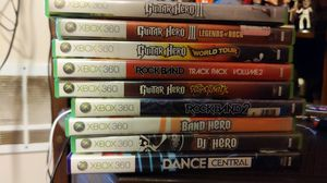 Xbox 360 games for Sale in Snohomish, WA