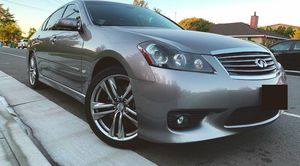 Sedan 2008 Infiniti M35 Selling $1400 for Sale in San Diego, CA