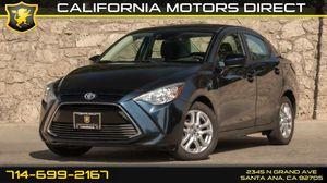 2017 Toyota Yaris iA for Sale in Santa Ana, CA
