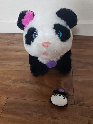 FurReal friends baby panda for Sale in Scottsdale, AZ